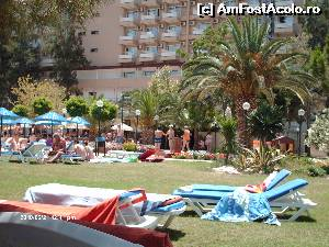 foto-vacanta la Batihan Beach Resort [Long Beach]