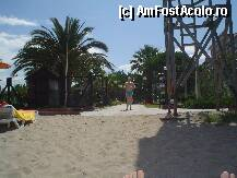 fotografii din vacanta la Batihan Beach Resort [Long Beach]