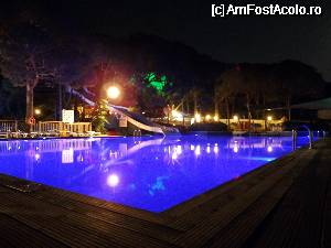 vacanta la Omer Holiday Resort (ex Village) [Yavansu]