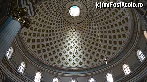 "P11 [AUG-2015] grandioasa cupola a domului din Mosta, atat cat a incaput in fotografie!  -- foto by <b>simon_niculae</b> [uploaded 06.09.15] - <span class=""allrVotedi"" id=""av664241"">Foto VOTATĂ de mine!</span><div class=""delVotI"" id=""sv664241""><a href=""/pma_sterge_vot.php?vid=&fid=664241"">Şterge vot</a></div><span id=""v9664241"" class=""displayinline;""> - <a style=""color:red;"" href=""javascript:votez(664241)""><b>LIKE</b> = Votează poza</a><img class=""loader"" id=""f664241Validating"" src=""/imagini/loader.gif"" border=""0"" /><span class=""AjErrMes""  id=""e664241MesajEr""></span>"