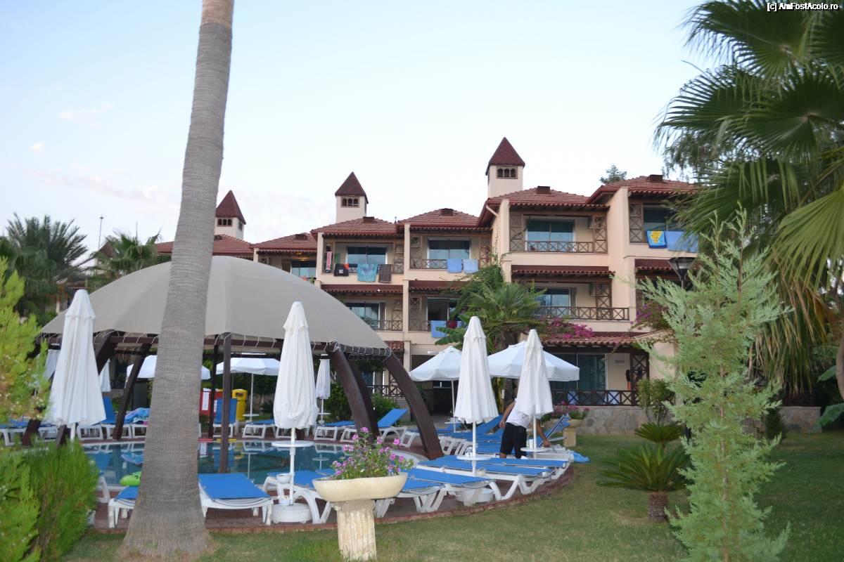 Saphir Hotel  Am Fost Acolo