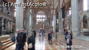 "P04 [APR-2019] Veneția. Biserica Santa Maria Gloriosa dei Frari -- foto by <b>ungureanica</b> [uploaded 06.06.19] - <span class=""allrVotedi"" id=""av1076039"">Foto VOTATĂ de mine!</span><div class=""delVotI"" id=""sv1076039""><a href=""/pma_sterge_vot.php?vid=&fid=1076039"">Şterge vot</a></div><span id=""v91076039"" class=""displayinline;""> - <a style=""color:red;"" href=""javascript:votez(1076039)""><b>LIKE</b> = Votează poza</a><img class=""loader"" id=""f1076039Validating"" src=""/imagini/loader.gif"" border=""0"" /><span class=""AjErrMes""  id=""e1076039MesajEr""></span>"
