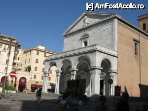 Harta Livorno Italia Amfostacolo