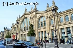 "P13 [APR-2017] Fațada gării de nord Paris arondisment 10 -- foto by <b>AZE</b> [uploaded 16.09.17] - <span class=""allrVotedi"" id=""av901833"">Foto VOTATĂ de mine!</span><div class=""delVotI"" id=""sv901833""><a href=""/pma_sterge_vot.php?vid=&fid=901833"">Şterge vot</a></div><span id=""v9901833"" class=""displayinline;""> - <a style=""color:red;"" href=""javascript:votez(901833)""><b>LIKE</b> = Votează poza</a><img class=""loader"" id=""f901833Validating"" src=""/imagini/loader.gif"" border=""0"" /><span class=""AjErrMes""  id=""e901833MesajEr""></span>"