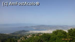 P04 <small>[înc: 06.07.17]</small> Volosul vazut de pe munte.