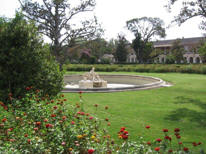 Poze madrid spania fotografii sejur informatii madrid for Hotel jardin aranjuez