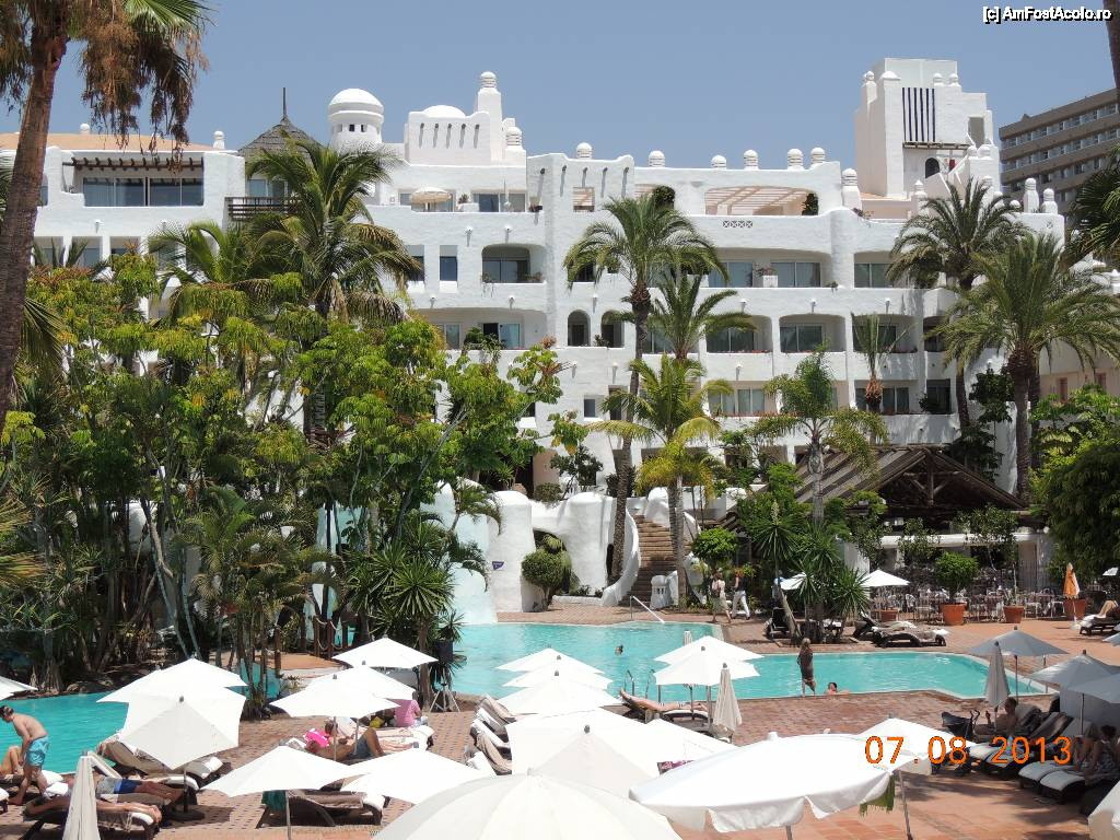 Jardin tropical hotel costa adeje 4 tenerife forum for Jardin tropical costa adeje