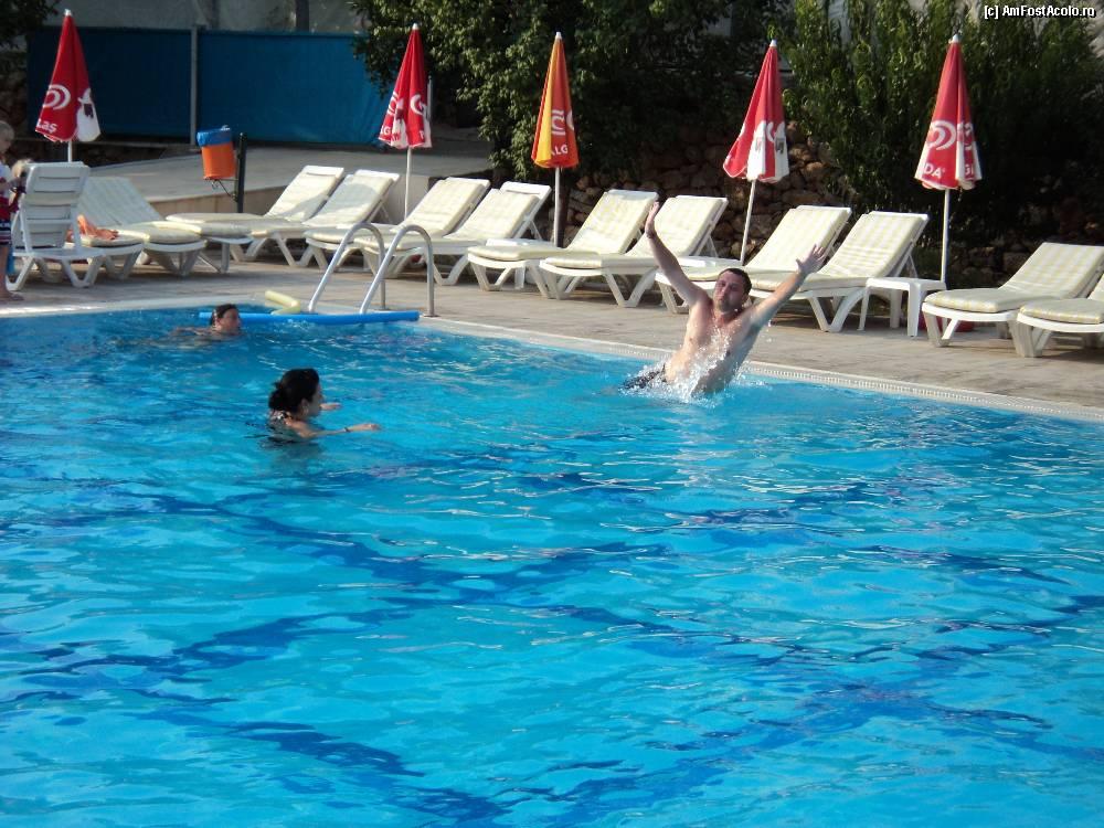 Poze alaiye resort spa turkler alanya fotografii for Drim piscinas