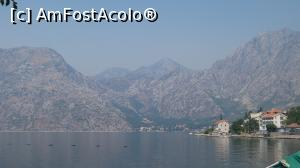 P18 <small>[înc: 16.11.17]</small> imaginea golfului Kotor- văzut din Perast