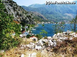 P01 <small>[înc: 30.12.15]</small> Ilustrată cu Golful Kotor