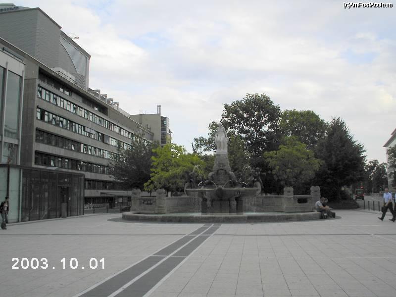 hotel frankfurt willy brandt platz
