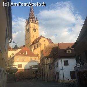 "P13 [APR-2019] Sibiu. Biserica Evanghelică -- foto by <b>Yersinia pestis</b> [uploaded 09.05.19] - <span class=""allrVotedi"" id=""av1069262"">Foto VOTATĂ de mine!</span><div class=""delVotI"" id=""sv1069262""><a href=""/pma_sterge_vot.php?vid=&fid=1069262"">Şterge vot</a></div><span id=""v91069262"" class=""displayinline;""> - <a style=""color:red;"" href=""javascript:votez(1069262)""><b>LIKE</b> = Votează poza</a><img class=""loader"" id=""f1069262Validating"" src=""/imagini/loader.gif"" border=""0"" /><span class=""AjErrMes""  id=""e1069262MesajEr""></span>"