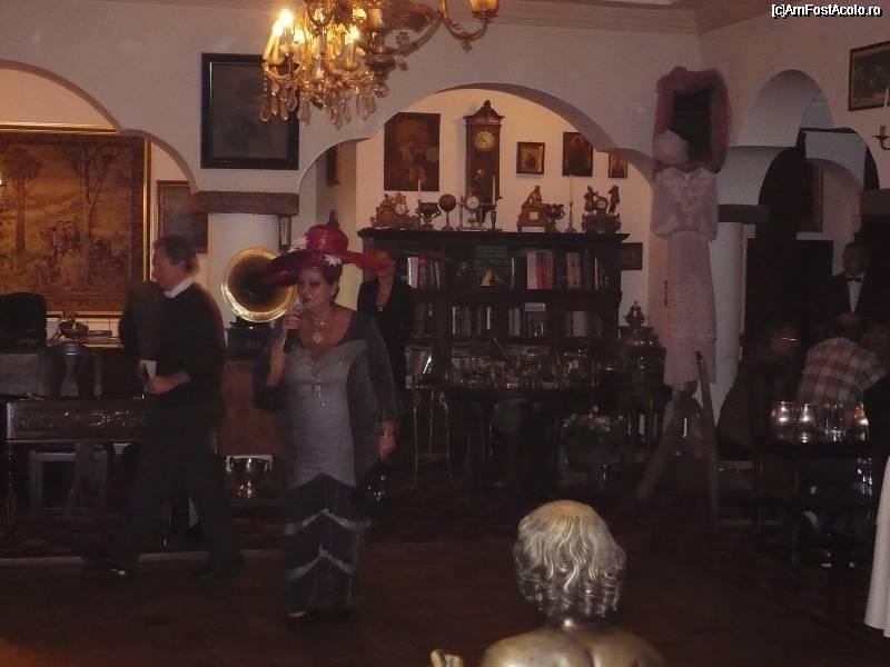 M Locanta Jaristea Revelion 2010 La Hera Calita Amfostacoloro