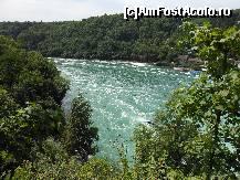 Schaffhausen - Cascada Rinului / impresii Cascadele Rinului