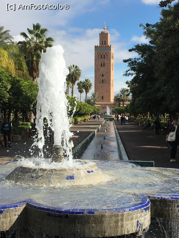 Intalnirea omului Marrakech. femei interesate de dating online din chelinta