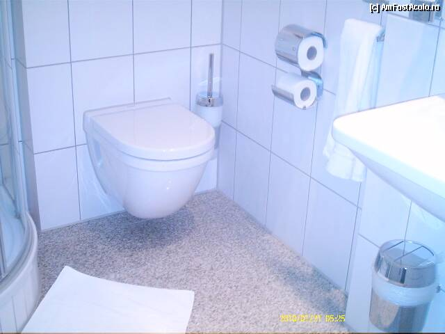 Hotel Furstenhof Bad Kreuznach China