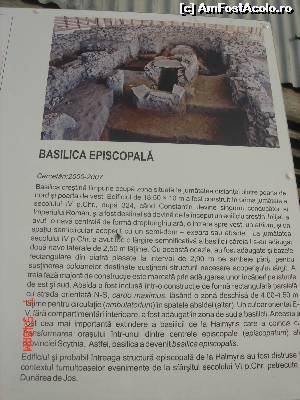 "P20 [SEP-2014] Cetatea Halmyris -- foto by <b>crismis</b> [uploaded 22.03.15] - <span class=""allrVotedi"" id=""av604240"">Foto VOTATĂ de mine!</span><div class=""delVotI"" id=""sv604240""><a href=""/pma_sterge_vot.php?vid=&fid=604240"">Şterge vot</a></div><span id=""v9604240"" class=""displayinline;""> - <a style=""color:red;"" href=""javascript:votez(604240)""><b>LIKE</b> = Votează poza</a><img class=""loader"" id=""f604240Validating"" src=""/imagini/loader.gif"" border=""0"" /><span class=""AjErrMes""  id=""e604240MesajEr""></span>"