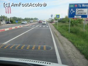 Drumul European E60 București Targu Mureș Peisaje și Obiective