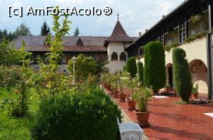 Manăstirea Recea Impresii Mănăstirea Recea Recea Ms Ungheni