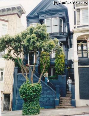P08 [JUL-2001] Vila in San Francisco