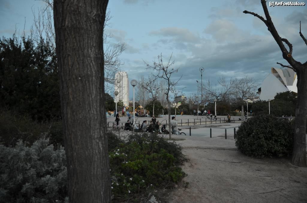 Poze descoper valencia valencia fotografii excursie for Hotel nh jardines del turia