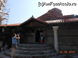P05 [AUG-2015] Ohrid - Biserica Maica Domnului Perivleptos. Intrarea.  -- foto by <b>iulianic</b> [uploaded 26.11.15] - &lt;span class=&quot;allrVotedi&quot; id=&quot;av694598&quot;&gt;Foto VOTATĂ de mine!&lt;/span&gt;&lt;div class=&quot;delVotI&quot; id=&quot;sv694598&quot;&gt;&lt;a href=&quot;/pma_sterge_vot.php?vid=&amp;fid=694598&quot;&gt;Şterge vot&lt;/a&gt;&lt;/div&gt;&lt;span id=&quot;v9694598&quot; class=&quot;displayinline;&quot;&gt; - &lt;a style=&quot;color:red;&quot; href=&quot;javascript:votez(694598)&quot;&gt;&lt;b&gt;LIKE&lt;/b&gt; = Votează poza&lt;/a&gt;&lt;img class=&quot;loader&quot; id=&quot;f694598Validating&quot; src=&quot;/imagini/loader.gif&quot; border=&quot;0&quot; /&gt;&lt;span class=&quot;AjErrMes&quot;  id=&quot;e694598MesajEr&quot;&gt;&lt;/span&gt;