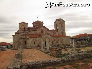 "P26 [MAY-2015] Ohrid- Situl arheologic Plaosnik. Manastirea Sf. Clement si Sf. Pantelimon reconstruita.  -- foto by <b>Floria</b> [uploaded 09.08.15] - <span class=""allrVotedi"" id=""av651936"">Foto VOTATĂ de mine!</span><div class=""delVotI"" id=""sv651936""><a href=""/pma_sterge_vot.php?vid=&fid=651936"">Şterge vot</a></div><span id=""v9651936"" class=""displayinline;""> - <a style=""color:red;"" href=""javascript:votez(651936)""><b>LIKE</b> = Votează poza</a><img class=""loader"" id=""f651936Validating"" src=""/imagini/loader.gif"" border=""0"" /><span class=""AjErrMes""  id=""e651936MesajEr""></span>"