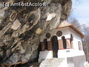 P03 <small>[înc: 14.09.16]</small> biserica schitului Pahomie