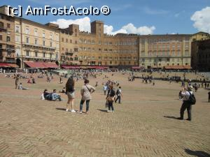 P14 [MAY-2016] Piazza del Campo Siena