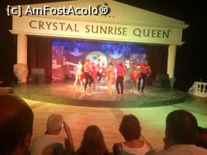 foto-vacanta la Crystal Sunrise Queen Luxury [Kumkoy]