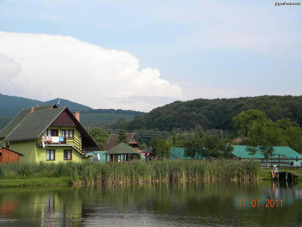 Hanul Pescaresc - Halaszcsarda - 3*, C�MPU CETA?II / forum ...