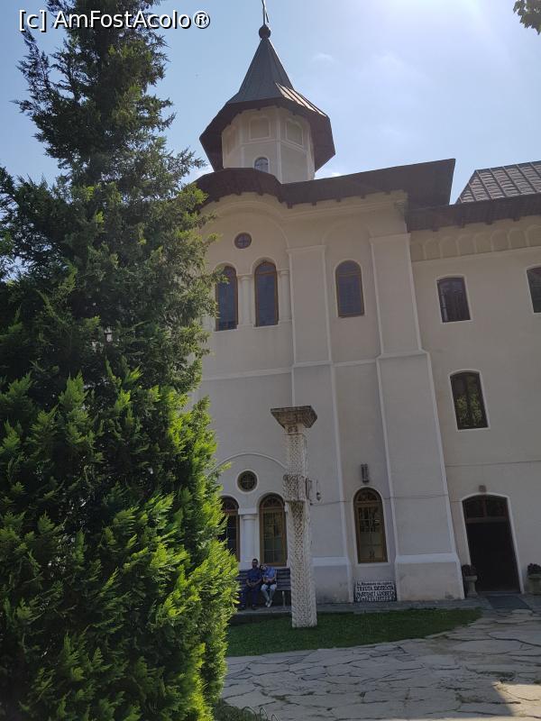 Harta Mănăstirea Turnu Călimănești Ramnicu Valcea Imagini