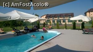 foto-vacanta la Club Insieme Grand Resort [Pitaru, DB]