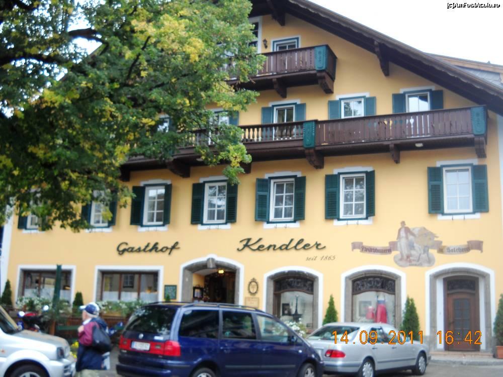 Poze Radetzky Hotel Sankt Gilgen Amfostacolo