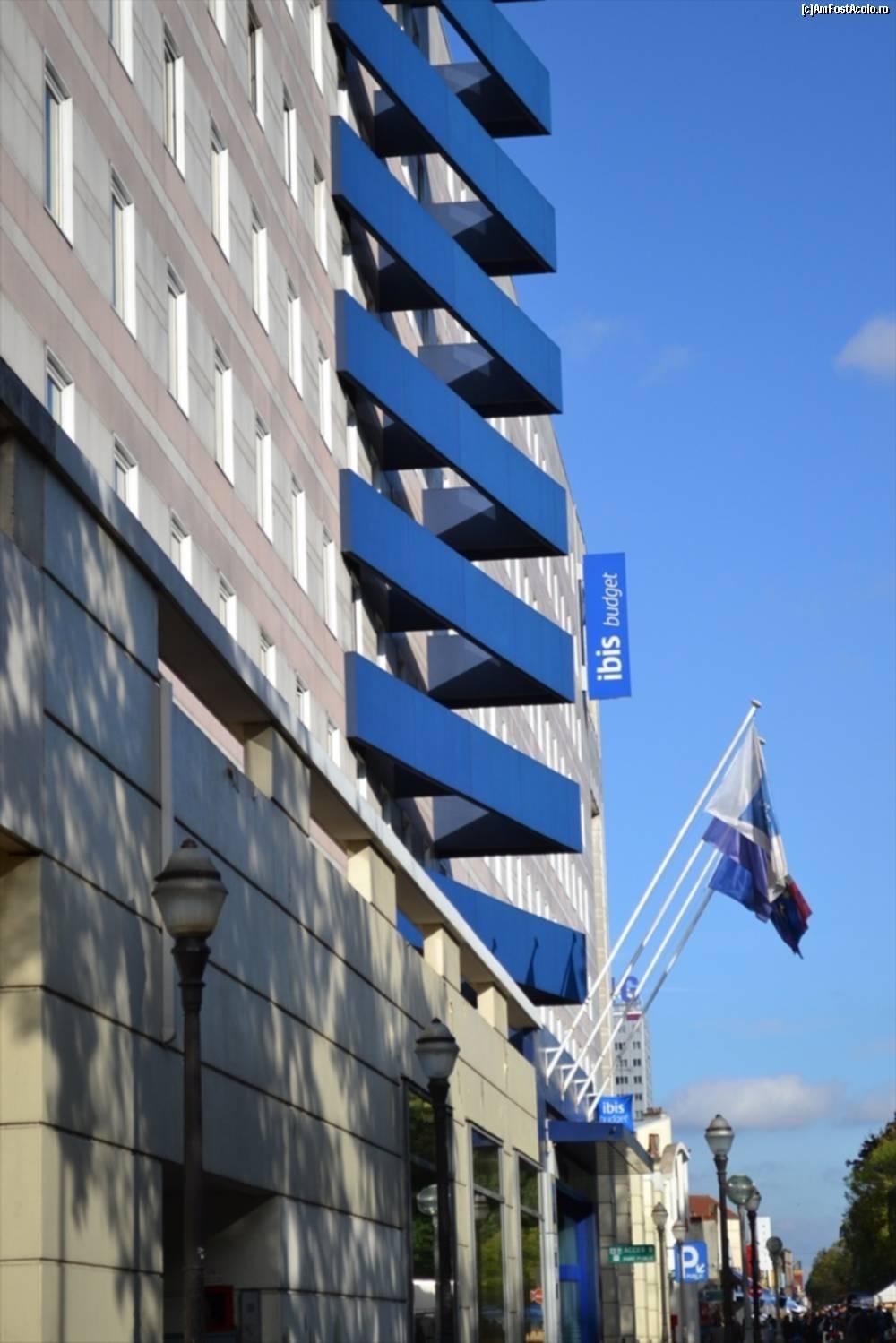 Poze ibis budget paris porte de montmartre ex etap paris - Ibis budget hotel paris porte de montmartre ...