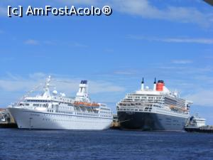 "P46 <small>[JAN-2017]</small> Western Australia - Fremantle: privită din spate, Queen Elisabeth II e cam lătăreață, cam greoaie...  » foto by gigiiuti   <span class=""allrVoted glyphicon glyphicon-heart hidden"" id=""av969339""></span> <a class=""m-l-10 hidden pull-right"" id=""sv969339"" onclick=""voting_Foto_DelVot(,969339,10590)"" role=""button"">șterge vot <span class=""glyphicon glyphicon-remove""></span></a> <img class=""hidden pull-right m-r-10 m-l-10""  id=""f969339W9"" src=""/imagini/loader.gif"" border=""0"" /> <a id=""v9969339"" class="" c-red pull-right""  onclick=""voting_Foto_SetVot(969339)"" role=""button""><span class=""glyphicon glyphicon-heart-empty""></span> <b>LIKE</b> = Votează poza</a><span class=""AjErrMes hidden"" id=""e969339ErM""></span>"