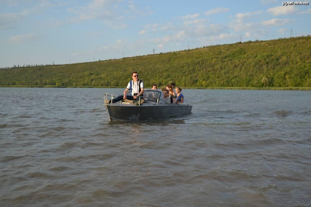 рыбалка на хангане