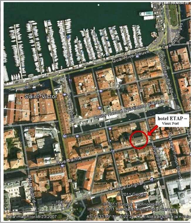 Htel Arena Montpellier FRA) Expedia