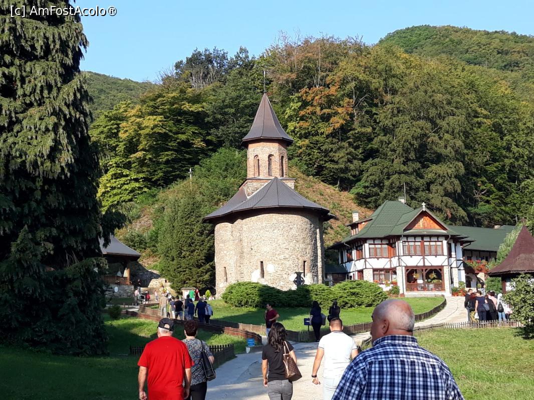 Harta Mănăstirea Prislop Silvașu De Sus Hațeg Hd Imagini