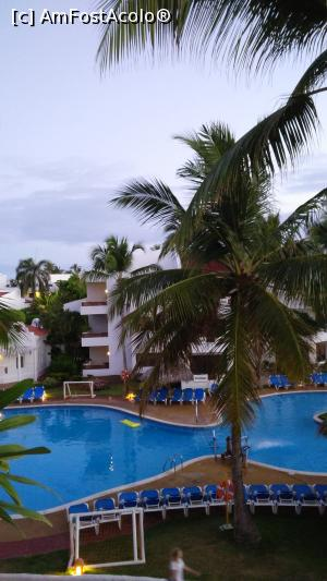 vacanta la Occidental Grand Punta Cana Hotel