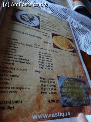 "P17 [MAY-2019] Pagină din meniu - Restaurant Rustiq din Sântimbru.  -- foto by <b>tata123</b> [uploaded 16.05.19] - <span class=""allrVotedi"" id=""av1070856"">Foto VOTATĂ de mine!</span><div class=""delVotI"" id=""sv1070856""><a href=""/pma_sterge_vot.php?vid=&fid=1070856"">Şterge vot</a></div><span id=""v91070856"" class=""displayinline;""> - <a style=""color:red;"" href=""javascript:votez(1070856)""><b>LIKE</b> = Votează poza</a><img class=""loader"" id=""f1070856Validating"" src=""/imagini/loader.gif"" border=""0"" /><span class=""AjErrMes""  id=""e1070856MesajEr""></span>"