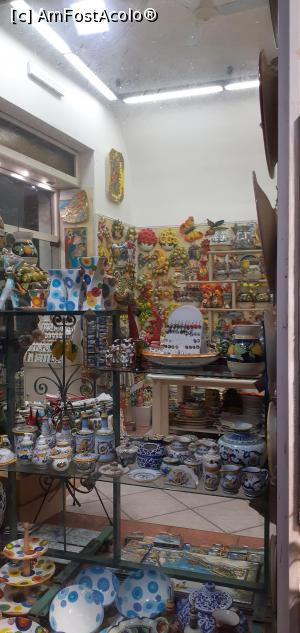 P10 [FEB-2020] Ceramică de Sorrento