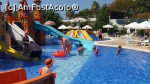 foto-vacanta la Sea Planet Resort & Spa [Kizilot]