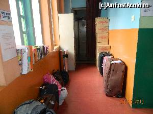 vacanta la Backpaker Cozy Corner Guesthouse
