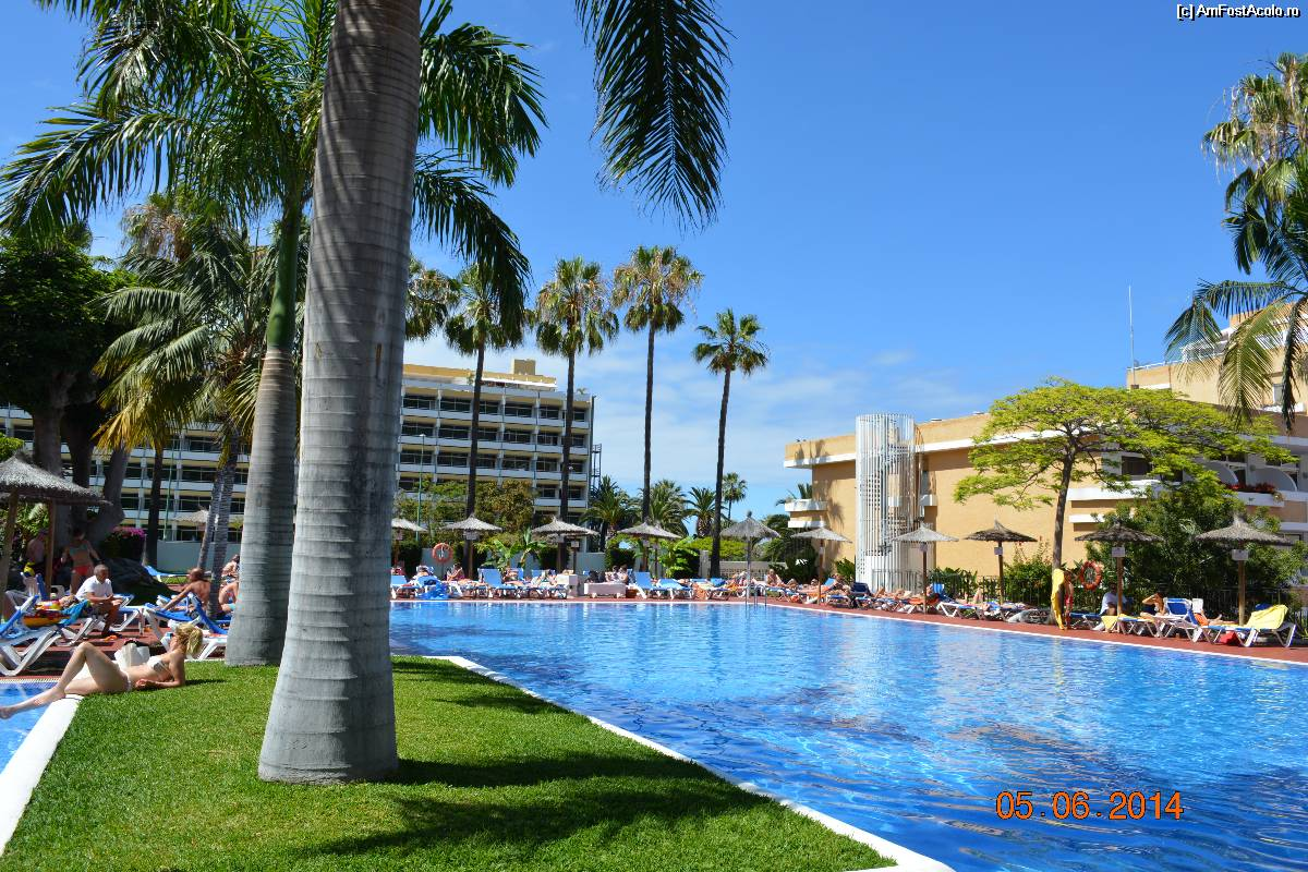 Poze puerto resort by blue sea hotel puerto de la cruz tenerife amfostacolo - Hotel blue sea puerto resort tenerife ...