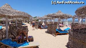 vacanta la Amwaj Blue Beach Resort & Spa Hotel [Abu Soma]