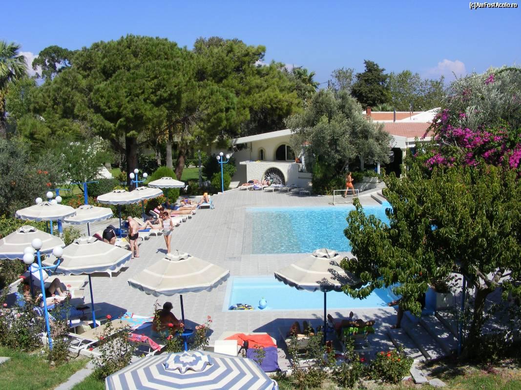 Poze Filerimos Village Hotel Ialysos P 1 2 Amfostacolo
