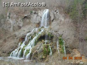 P20 <small>[înc: 17.04.18]</small> cascada Carsa