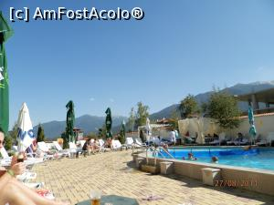 foto-vacanta la Green Wood Hotel & SPA [Razlog]