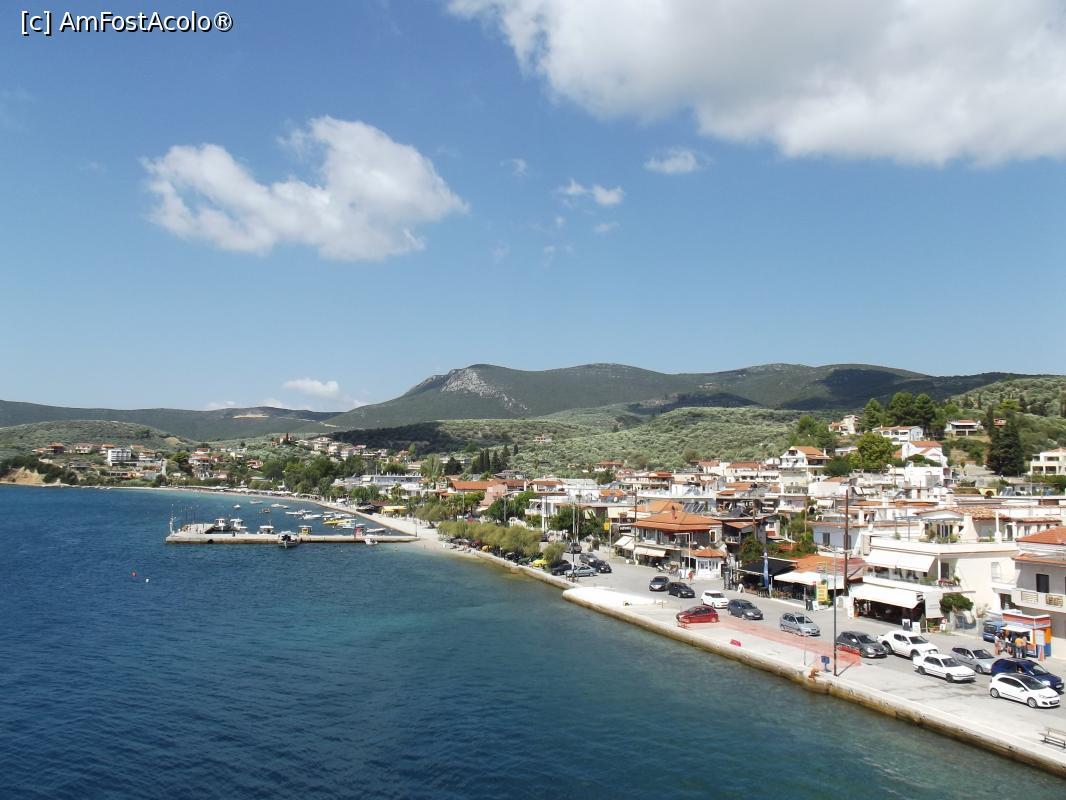 Drumul Spre Insula Evia și Inapoi Chestiuni Practice și